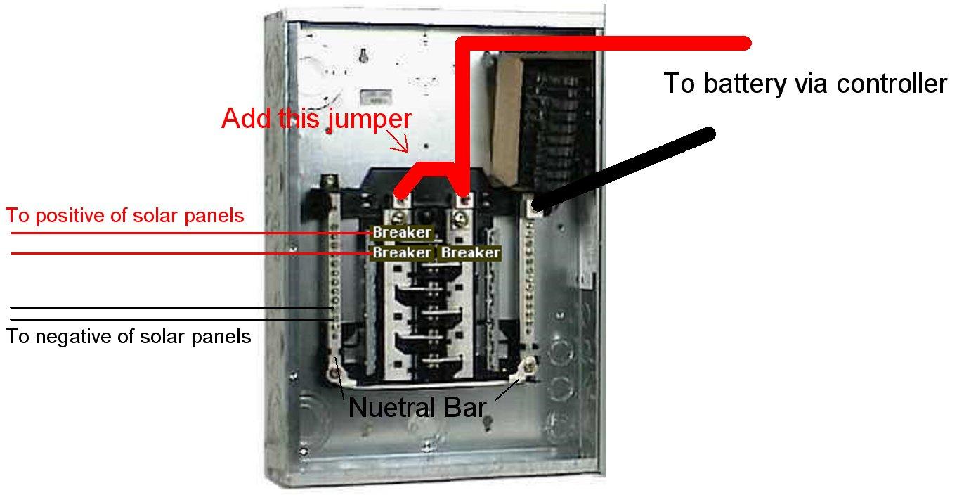 Hook up 15 amp breaker - QUIETLYWEIGHT.GQ